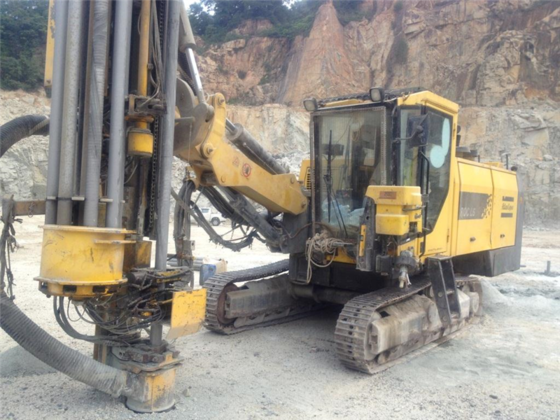 2004 Atlas Copco ROC L6