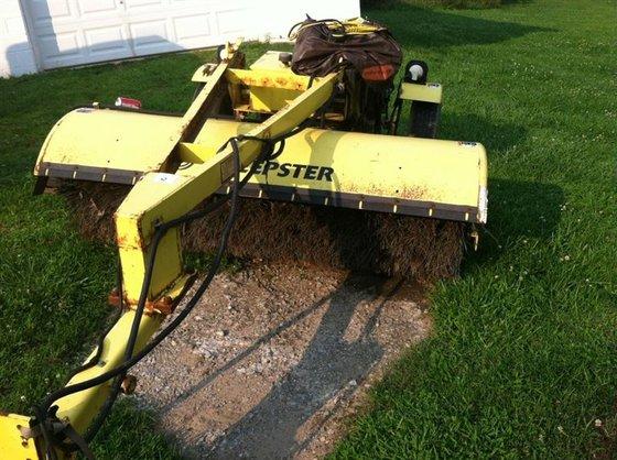 Generic Broom #8776 in Mifflinburg,