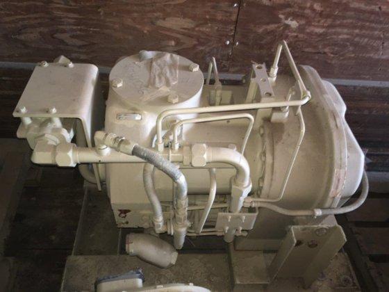 Ingersoll-Rand 36052223 HR2 900 cfm