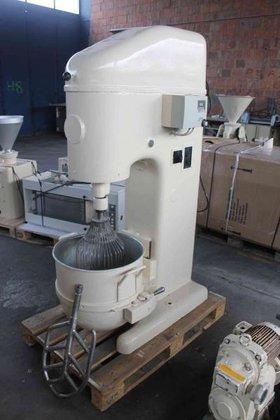 Nagema mixer M12-237 in Waldkappel,