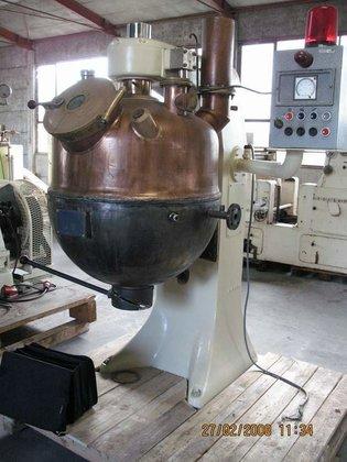 1963 Otto Hänsel GmbH HWR