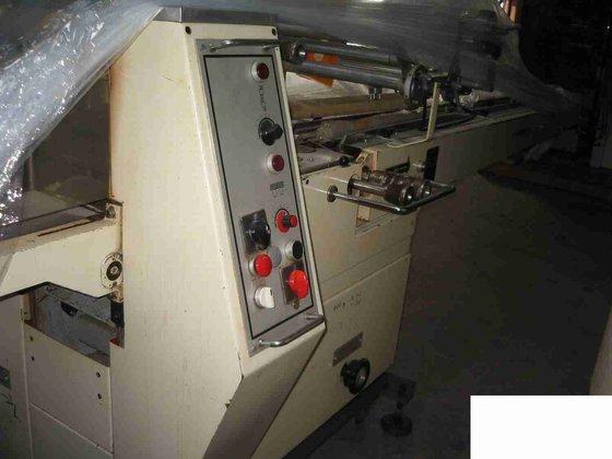 1973 Rovema DPM Flow wrap