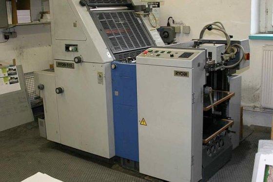 Ryobi 51 510 (1998) in