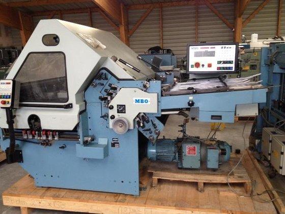 MBO K100/4 KTL (1994) in