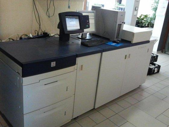 Xerox DC 7000 (2007) in