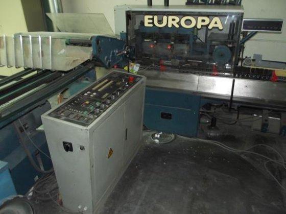 1998 Purlux Europa (construction Müller