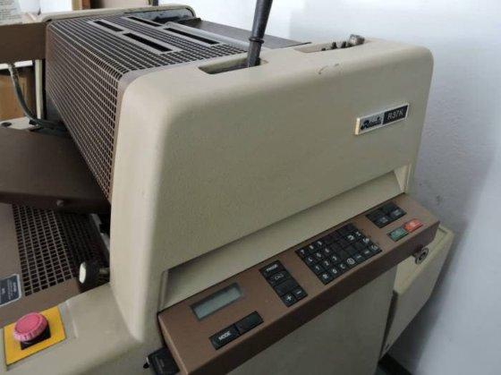 Rotaprint R37K R 37 K