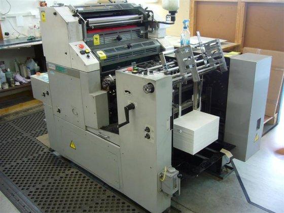 Hamada ALPHA 52 C52E (1996)