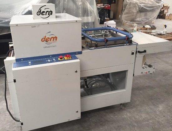 DEM C4520 APM (2004) in