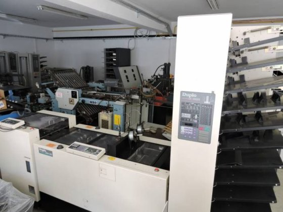 2000 Duplo DC 10000s with