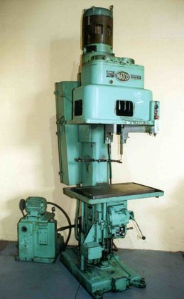Natco 16/H6 16 SPINDLE #H-6