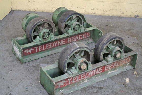 Teledyne Readco IDLER 10 TON