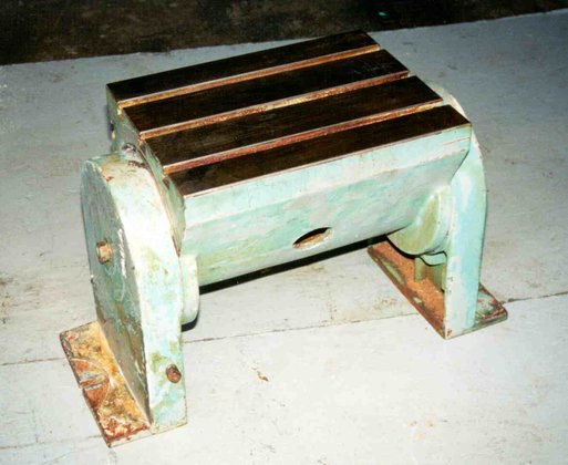 SOUTHBEND UNIVERAL DRILL TABLE in