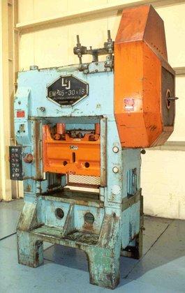 L & J 0045 45