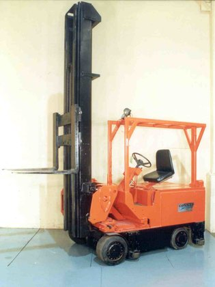 Drexel SL66-FSS 6000 LBS SWING