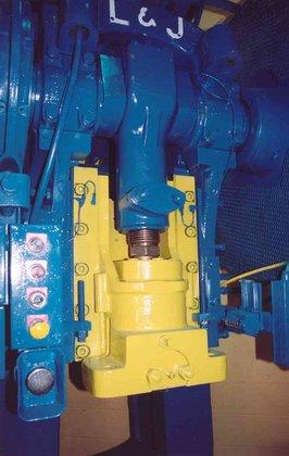 L & J 0080 in