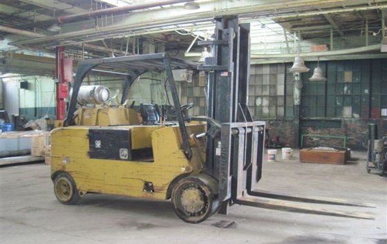 1998 ROYAL/CATERPILLAR 30000 30, 000