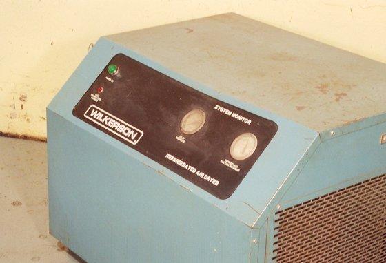 WILKERSON 00210 REFRIGERATED AIR DRYER