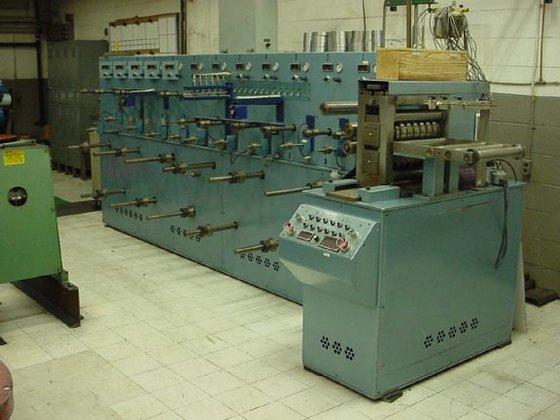 FERRARA 12.5 X 750 MODEL