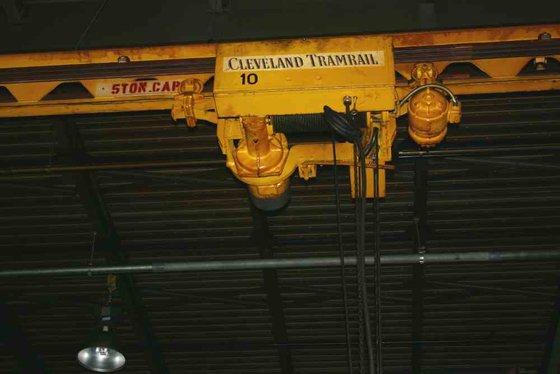 Cleveland 005 X 27 5