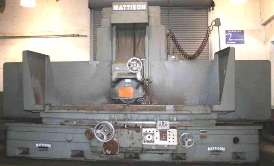 """Mattison 030 X 072 30"""""""