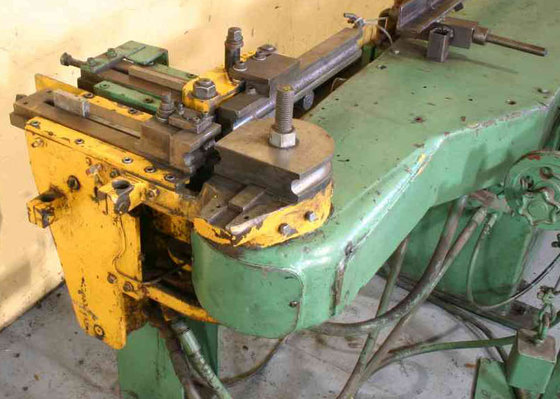 "Pines 110 3/4"" HYDRAULIC BENDER"