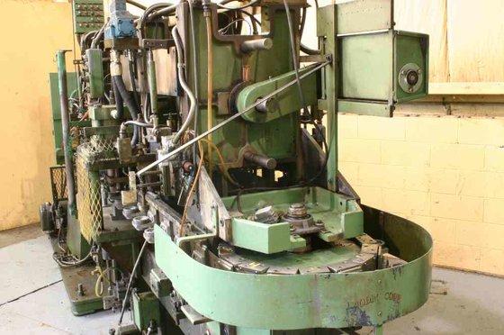 Bodine #64 5-BAY ASSEMBLY MACHINE