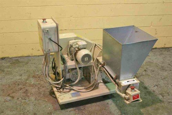 Nelmor AG88M 1 HP MODEL