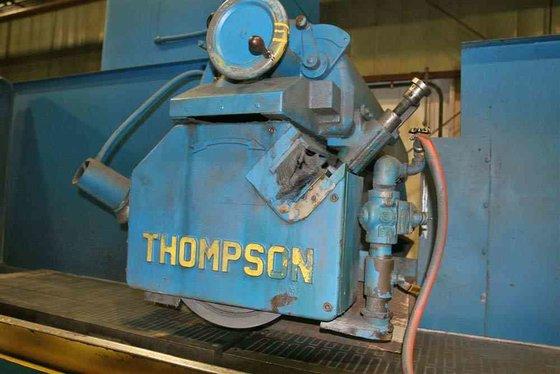 """18"""" X 96"""" THOMPSON HYDRAULIC"""