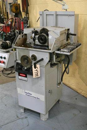 "Winslow 1.5"" ENGINEERING MODEL HC"