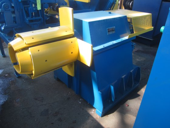 "Machine Systems 99-454 20-1/2"" MACHINE"