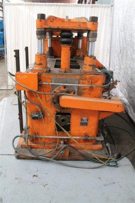 Yoder 0100 100 TON P-80