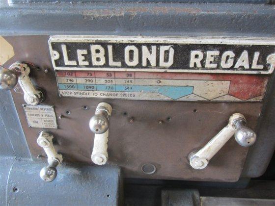 LeBlond REGAL in Holland, OH