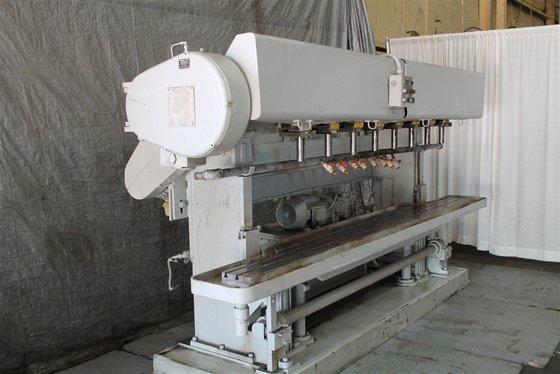 Moline HF-9 8 SPINDLE MODEL