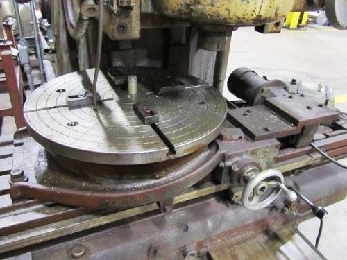 ROTARY TABLE in Holland, OH