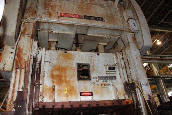 Niagara 0300 300 TON MODEL