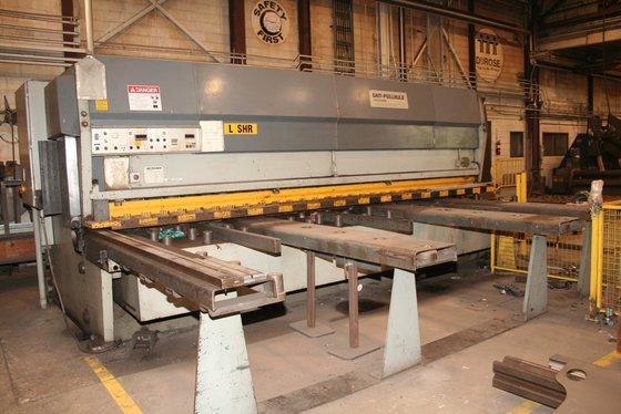 Pullmax 16 X 750 MDLGST-SMT