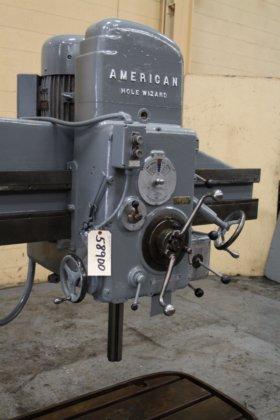 American 04 X 09 4'