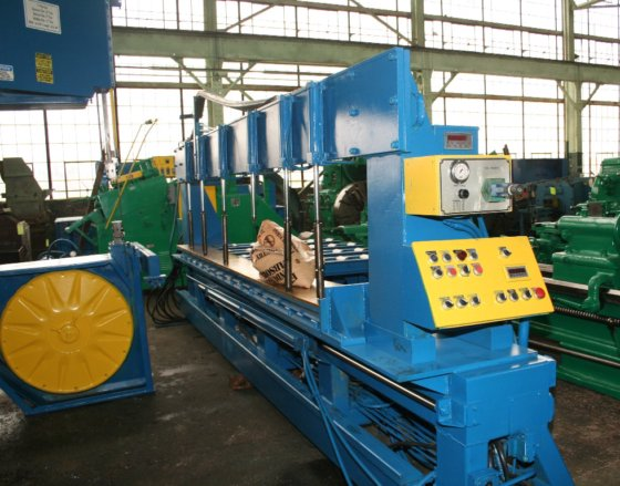 Tannewitz 6024MH MODEL VERTICAL BAND
