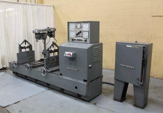 Hoffman HL-400 880 LBS MODEL
