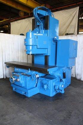 Cincinnati 550-20 MODEL 550-25 VERCI