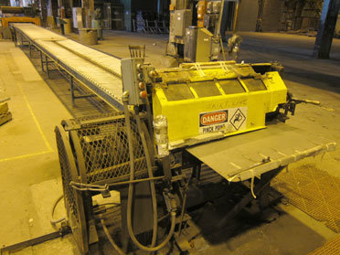 ROLLER CONVEYOR in Holland, OH