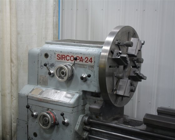 SIRCO PA-24 in Holland, OH