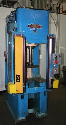 Denison 0010 10 TON MULTIPRESS