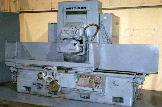 """Mattison 12 X 048 12"""""""