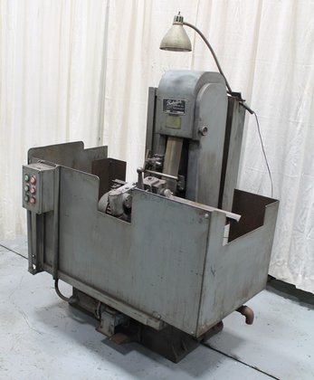 "484W1 4"" PRODUCTION MACHINE MODEL"