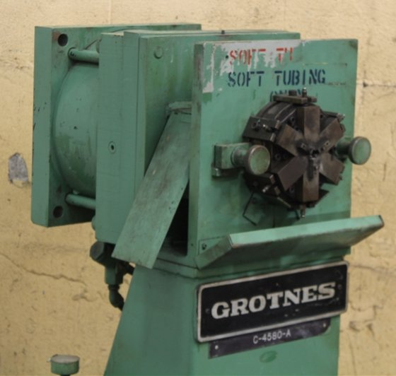 Grotnes C-4580-A EXPANDER MODEL #