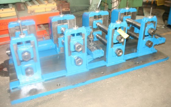 """Yoder M2-1/2S 12 STAND M2-1/2"""""""