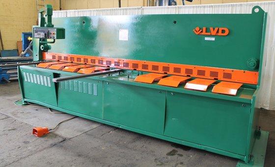 LVD 12 X 250 MDL