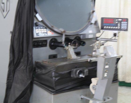 """SCHERR TUMICO 22-2500 30"""" OPTICAL"""